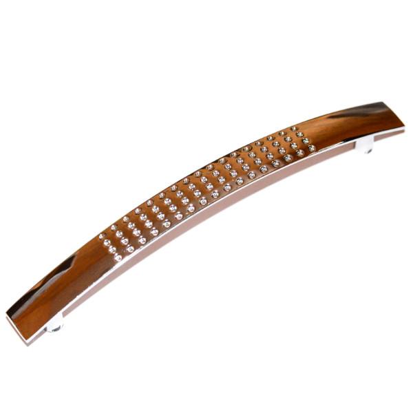 Ручка мебельная DN 87/128 G2 UN 8704/12(хром)