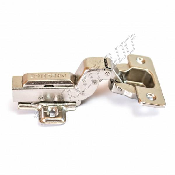 Петля внутренняя с доводчиком (без шур.) GTV ZM-ECHC07BEO