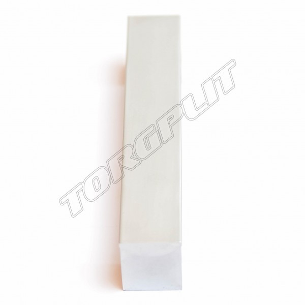 Ручка UA-BO-337 128 мм алюминий GTV UA-B0-337128