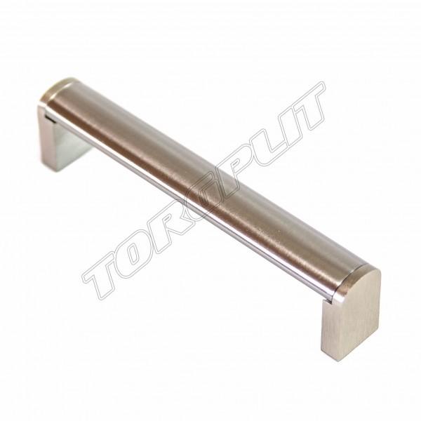 Ручка UZ-682 128 мм сталь GTV UZ-682128-06