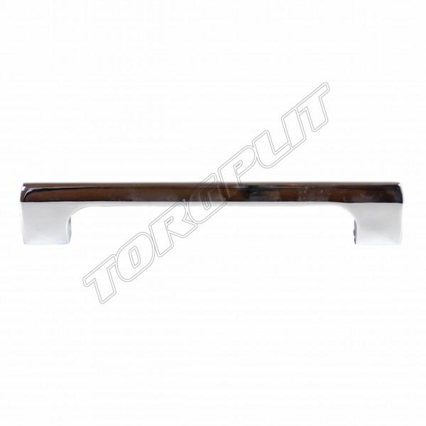 Ручка UZ-814 128 мм хром GTV UZ-814128-01