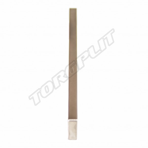 Ручка UZ-819 128 мм сатин GTV UZ-819128-02