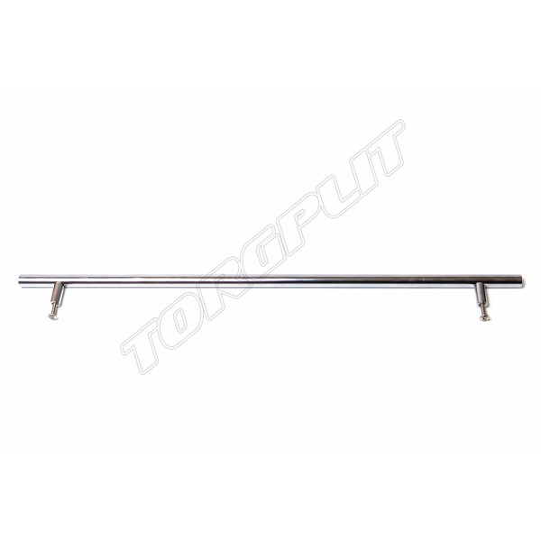 Ручка мебельная DR 10/384 G2 RE 1004/38 (хром)