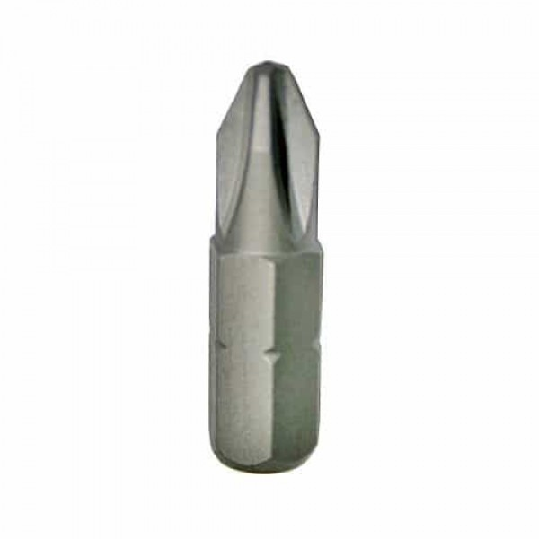 Бита PH2х25мм HAISSER 50х1 125P2A
