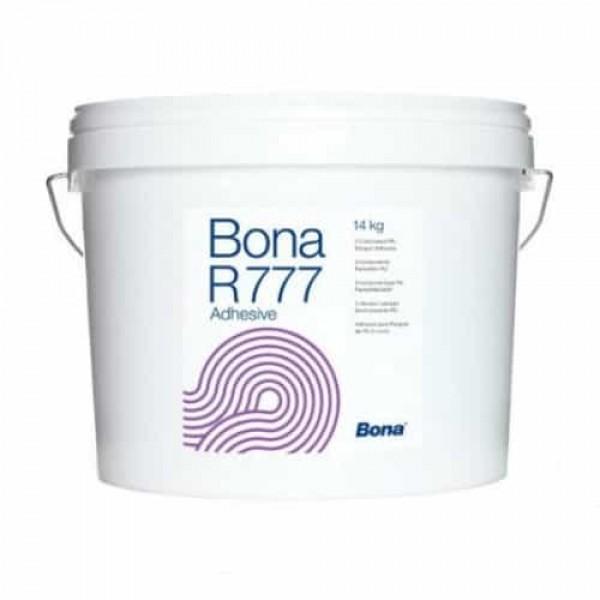 клей для паркета Bona R777 (14кг)
