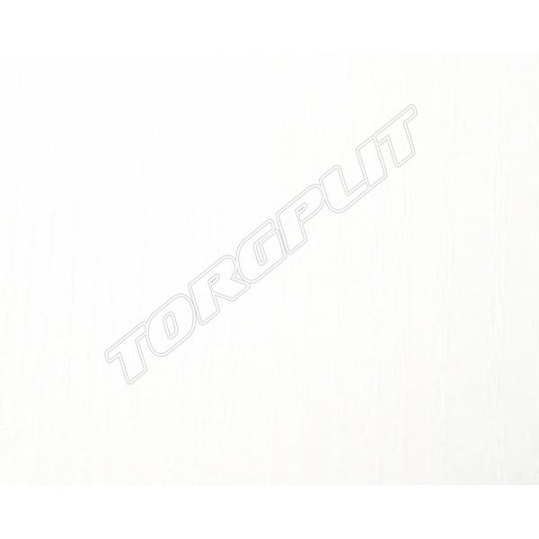 ЛДСП 18 мм  1 сорт  2800х2070  Білий Фасадний 0101 SM (Kronospan)