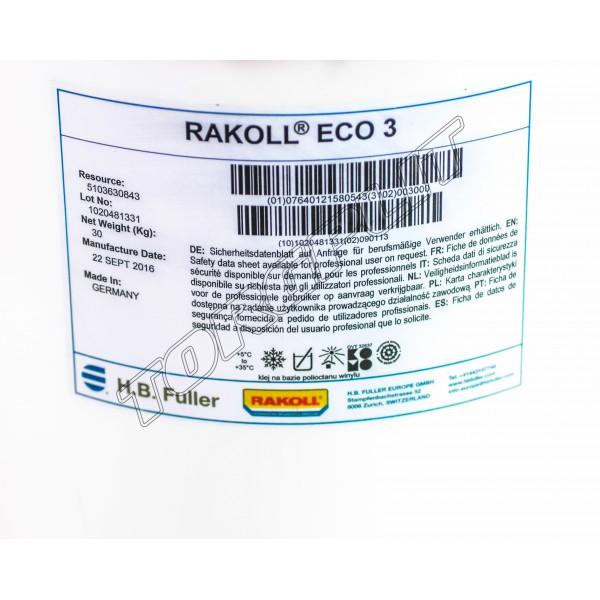 Клей Rakoll ECO 3 30 кг.