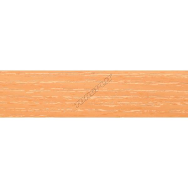 Кромка ПВХ  22*2,0 мм  Бук Натуральный  12.02  (Kromag)