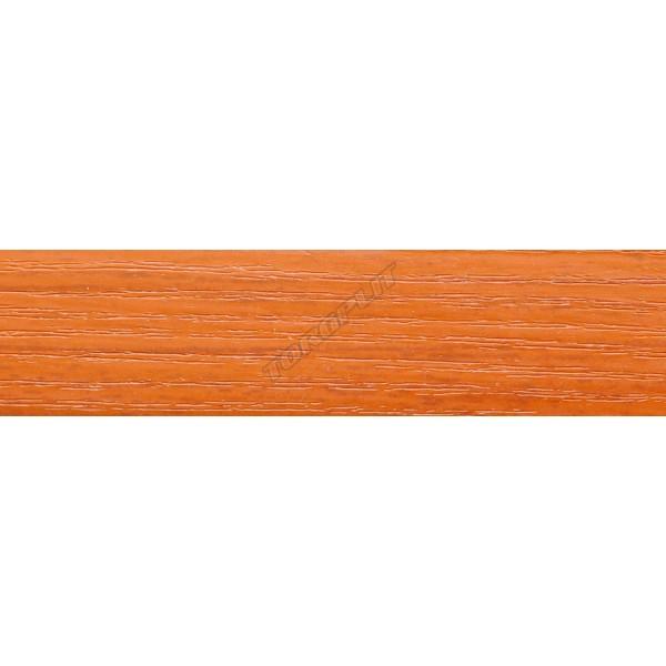 Кромка ПВХ  22*0,6 мм  Орех Италия  17.15  (Kromag)