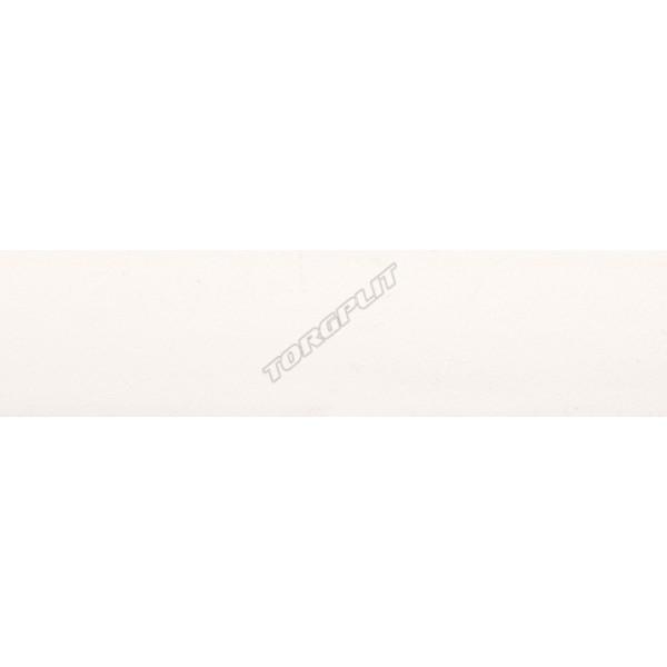 Кромка ПВХ  22*0,6 мм  Бел...