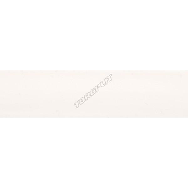 Кромка ПВХ  22*0,6 мм  Белая Гладкая  501.03  (Kromag)