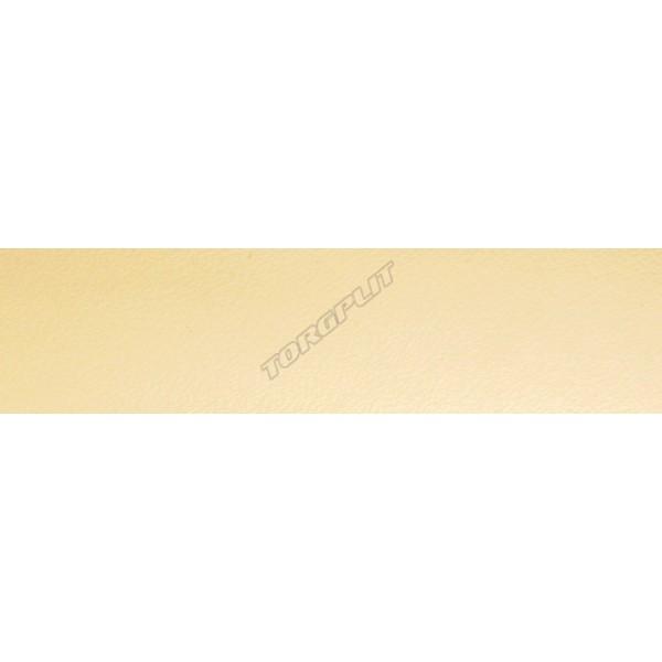 Кромка ПВХ  22*2,0 мм  Ваниль Светлая  517.01  (Kromag)