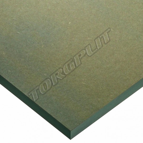 МДФ шлифованный влагостойкая 10мм, 2800x2070 KMM