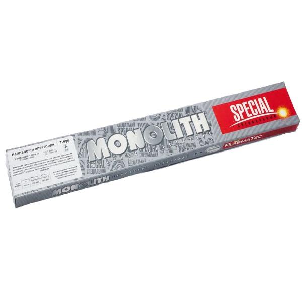 Электроды  Т-590 ТМ Monolith д.4мм Уп/1кг