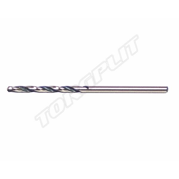 Сверло по металлу 2,0х24х49мм ц/х HSS-R WERK